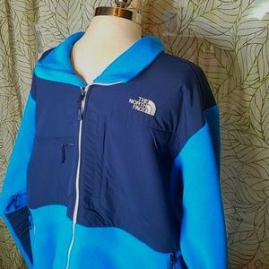 The North Face Sz XXL Mens Polartec Denali Jacket